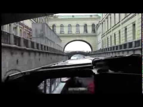 Saint-Pétersbourg : concertino pour clarinette