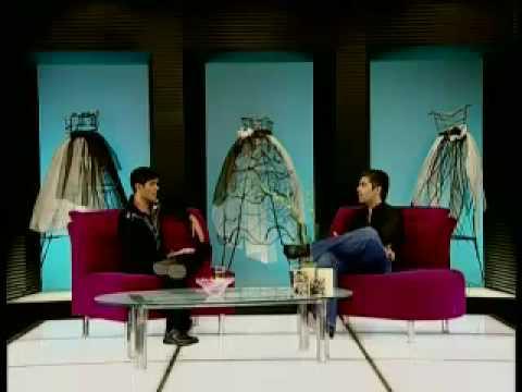 Manish Malhotra Show Karan Johar