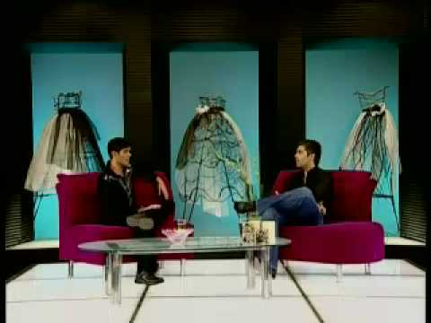 Manish Malhotra Show Karan Johar Video