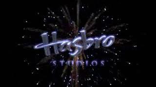 Hasbro Studios Logo 2017