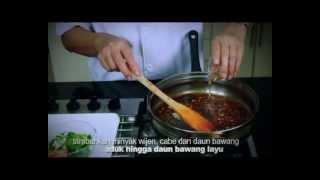 Royco: Ikan Gurami dalam Saus Kecap Panas