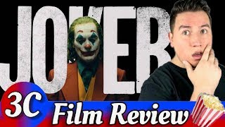 Joker Movie Review SPOILER FREE