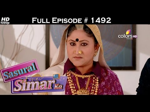 Sasural Simar Ka - 3rd May 2016 - ससुराल सिमर का - Full Episode (HD) thumbnail