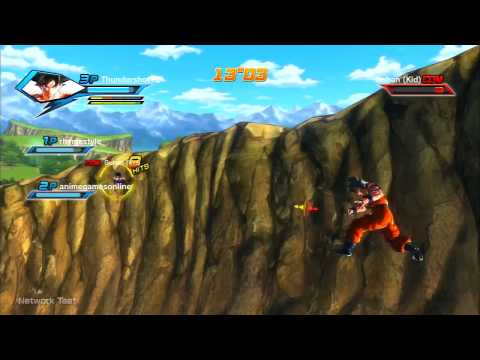 Dragon Ball Frieza Movie ▶ Dragon Ball z New Movie