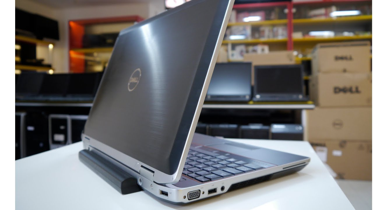 dell latitude  hd review youtube