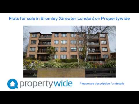 Flats for sale in Bromley (Greater London) on Propertywide