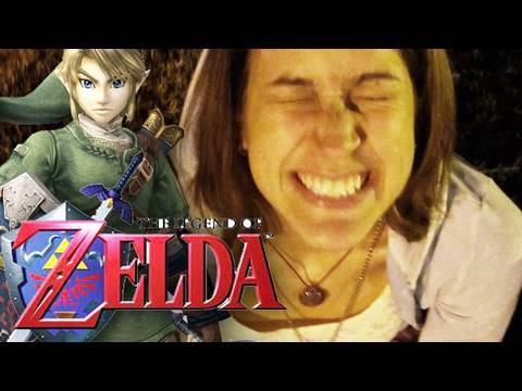 ZELDA RUINED MY LIFE! (3.21.10 - Day 325)