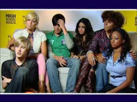 laufuhr-test | images: sensi pearl high school musical