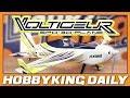 H-King Voltigeur MkII 3D EPO Aerobatic Plane 1220mm (48) - HobbyKing Daily