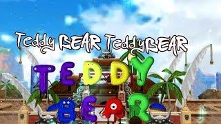 Teddy Bear |Nursery Rhymes for Kids | Baby Songs | Children Songs |kids song |