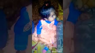 Cute😘 viral baby 👧 girl Arshi 😍