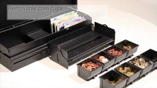 Cash Drawer Countermatic