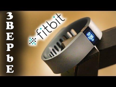 Fitbit Force - Обзор