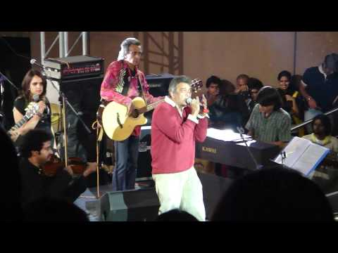 Aao Twist Karein by Lucky Ali