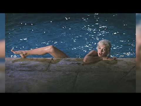 5 от най-шокиращите тайни на Мерилин Монро