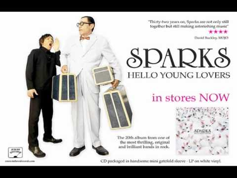 Sparks - (Baby Baby) Can I Invade Your Country