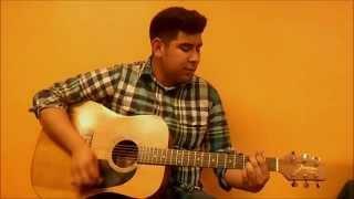 Cansado del Camino - Jesús Adrián Romero (Cover)