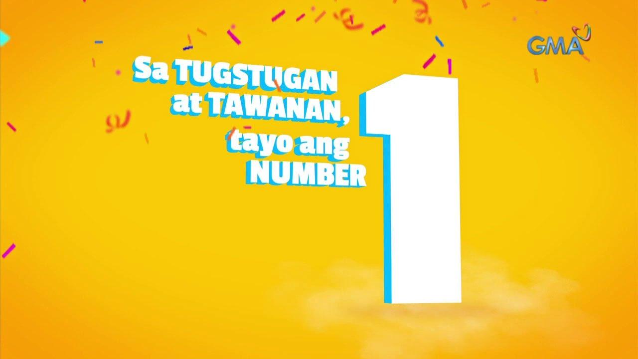 Maraming salamat, mga Kabarangay!
