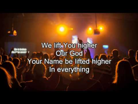 Hillsong United - We Lift You Higher