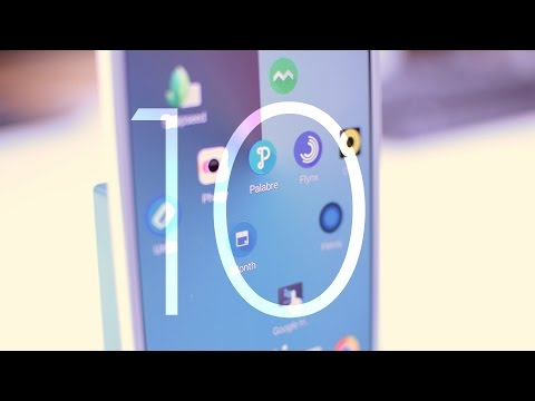 Best Android Apps - May 2015