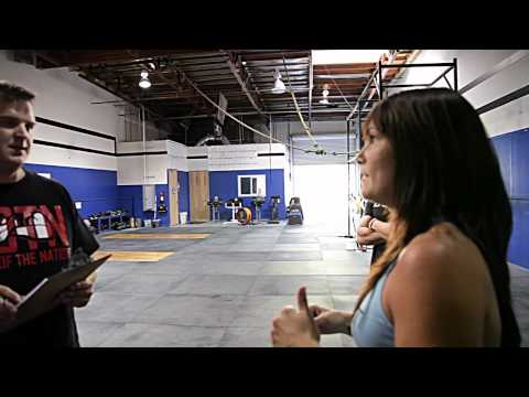 Crossfit - Killing The Fat Man: Episode 1 video