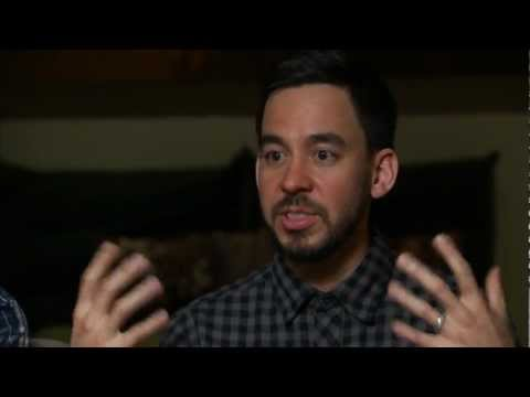 Linkin Park - Face To Face Interview Part 3