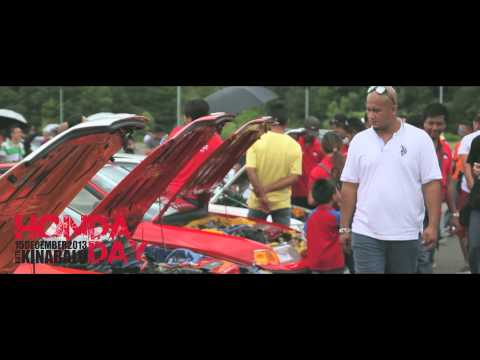 HONDA DAY 2013 EAST MALAYSIA *HIGHLIGHTS* ~ by ~ BHC & DFCC ~