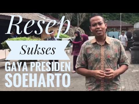 Komentar Tutut Soeharto Tentang Titiek Soeharto Doovi