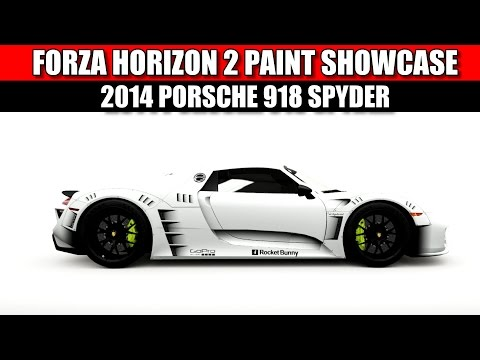 forza paint tutorials sticker bombing save money with diy guides. Black Bedroom Furniture Sets. Home Design Ideas