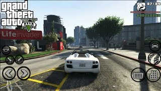 How To Download GTA 5 For Android Device (Hindi/Urdu)