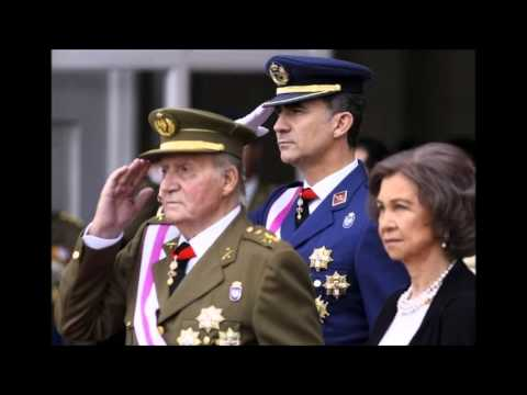 Spanish Princess Appears In Court Over Fraud Charges