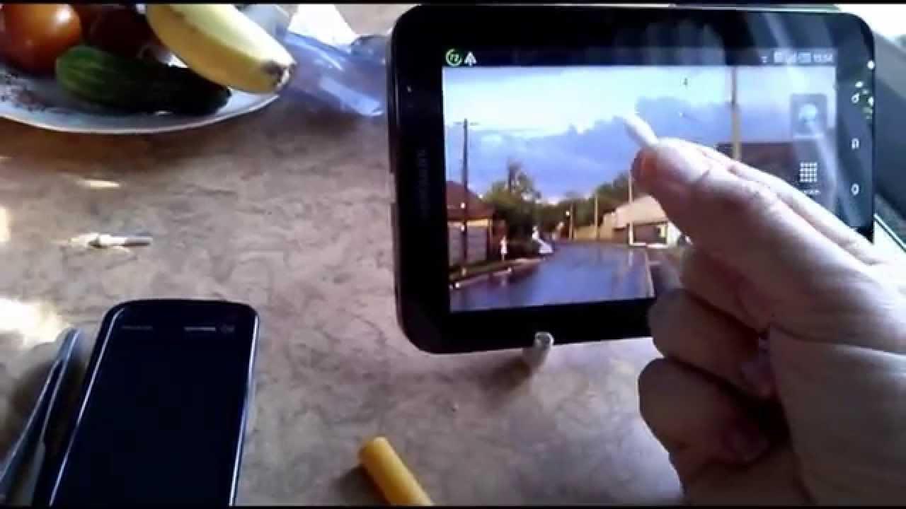 Стилус для планшета lenovo своими руками 12