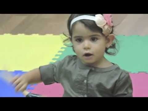Music time for Toddlers at Cayman Music School in Camana Bay