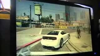 Grand Theft Auto 5 on Core 2 Duo E4600