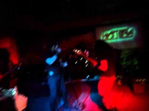 Warlust Bestiality-tzompantli-under A Pseudogod (live) 28-06-2014 video