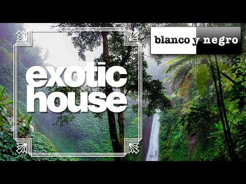 Best Exotic Summer Mix · Deep & Tropical House Music #ExoticHouse
