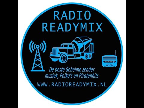 FC Emmen Clublied Black Lake - Rood Wit Aan De Bal Radio Readymix www.radioreadymix.nl