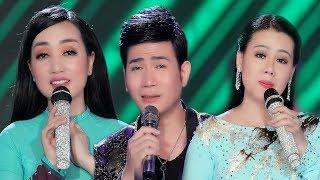 Liên khúc Nhạc Trữ Tình Remix 2019 Nghe Là Mê - Bolero Remix Quách Thành Danh, Hà Vân, Lưu Ánh Loan