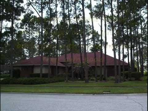Slideshow Tour of Lake Bernadette, Zephyrhills, Florida - Slideshow.wmv