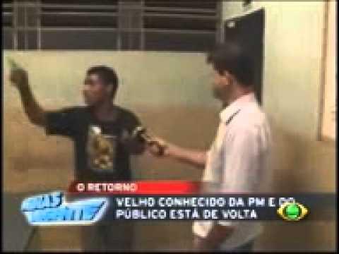 Ladrão Cara De Pau (o Retorno).3gp video