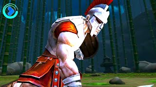 Gladiator Fight 3D Battle Contest Fighting Simulator Game (M Square Games) Android Gameplay HD