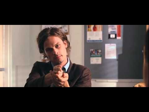 Matthew Gray Gubler Celebrity
