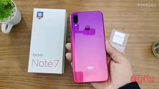 Xiaomi Redmi Note 7 | Review
