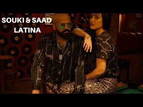 Souki & Saad - Latina (Clip Officiel)