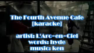 The Fourth Avenue Cafe (karaoke)