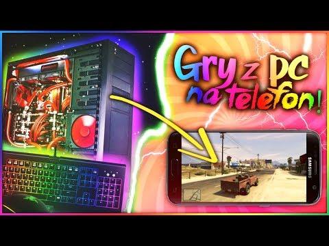 GRY Z PC Na Telefon! 5