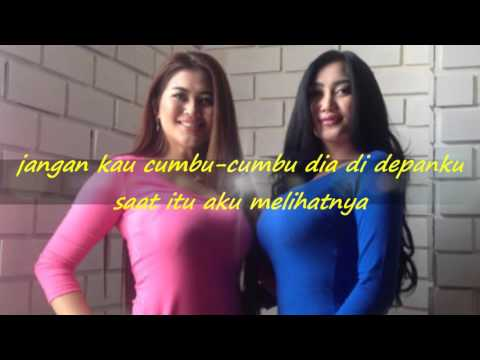 Duo Serigala Baby BabyTusuk Tusuk Lyric Video