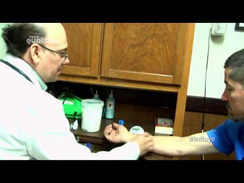 ¿Deseas saber si eres alérgico a algo? Entonces toma ésta sencilla prueba cutánea