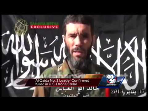 Breaking News: Top Al Qaida leader killed in Yemen
