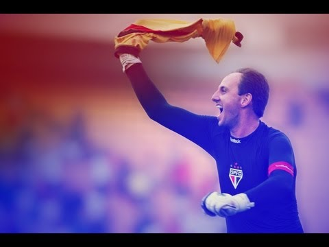 Rogério CENI - Saves & Goals ///// #M1T000